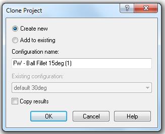 Clone-project