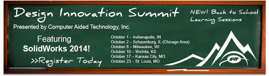 CATI Design Innovation Summit