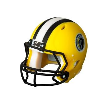 Stratasys Models-089 Football Helmet (Mobile)