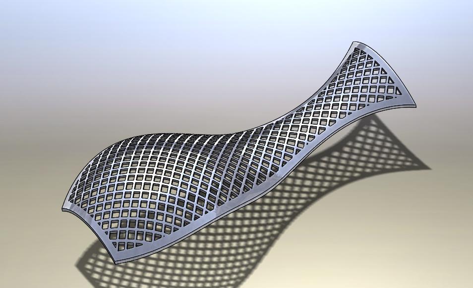 Complex curve