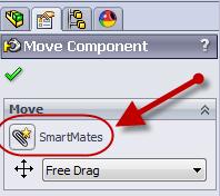 Hidden SmartMate command