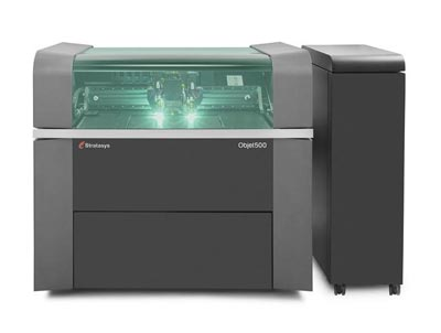 Stratasys Objet500 Connex3 3D Printer