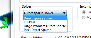 2014-1125 Solver Options
