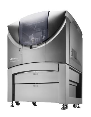 Stratasys Objet260 Connex3 - 3DVision Technologies
