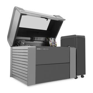 Stratasys Objet500 Connex3 - 3DVision Technologies