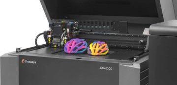 Stratasys Connex3 - 3DVision Technologies