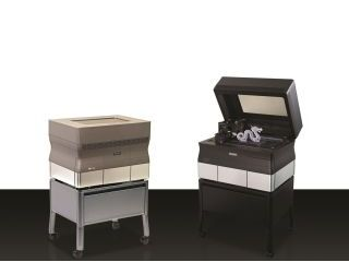 Stratasys Desktop Printers - 3DVision Technologies