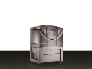 Stratasys Objet Eden - 3DVision Technologies
