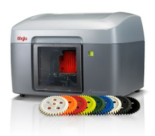 Stratasys Mojo Printer