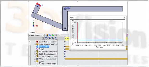 Analysis Tools 2015-0630c Motion Incorrect