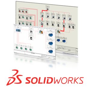 SOLIDWORKS Electrial Schematic Standard   3DVision Technologies