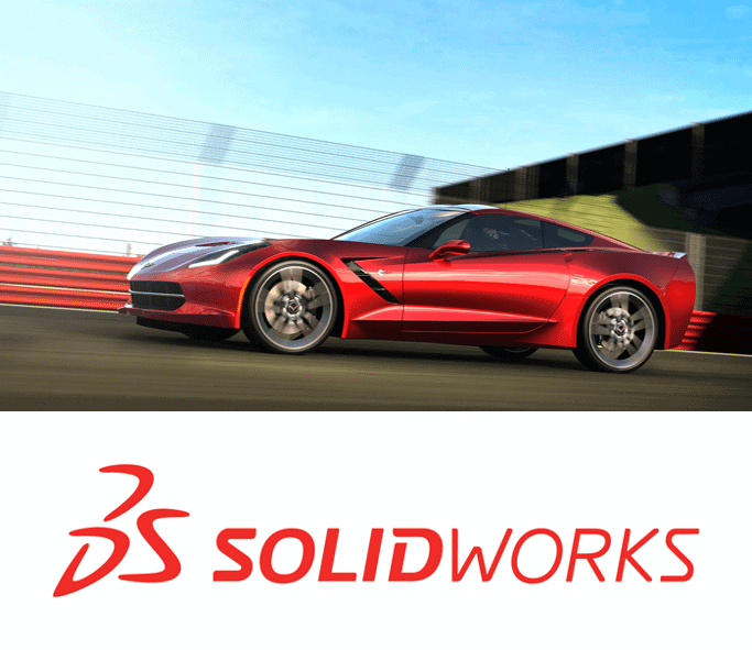 SOLIDWORKS Visualize Professional - 3DVision Technologies