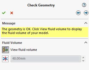 Fluid Volume