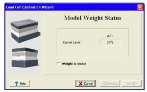 load cell cal3