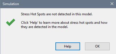 No Hot Spots