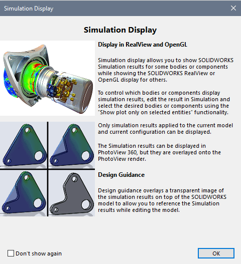 Sim Display 2