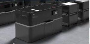 desktop metal production