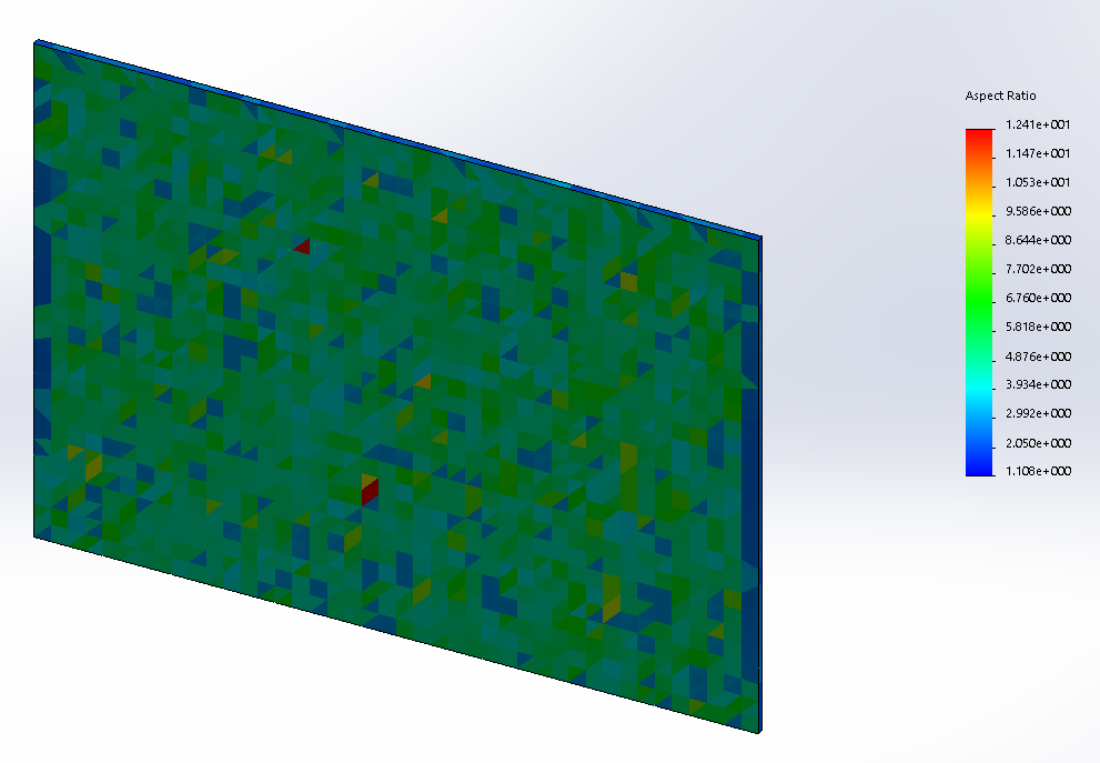 SOLIDWORKS Simulation FEA
