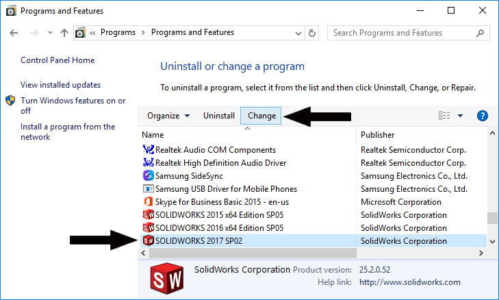 download solidworks 2017 premium full crack
